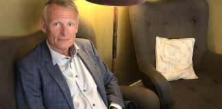 Michael Højgaard, Ugens Kurt