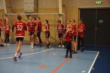 Fredericia Håndboldklub - HEI. 5. september 2018. Foto: Matthias Runge, Fredericia AVISEN.