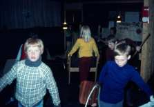 Fritten 1968. Fotoarkiv fra Benny Lauridsen.
