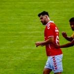 Vejle Boldklub – Brøndby IF