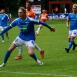 Middelfart Boldklub – Brabrand