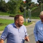 Walk & Talk IVN Henrik Eriksen og Steen Wrist