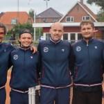 Fredericia Tennisklub