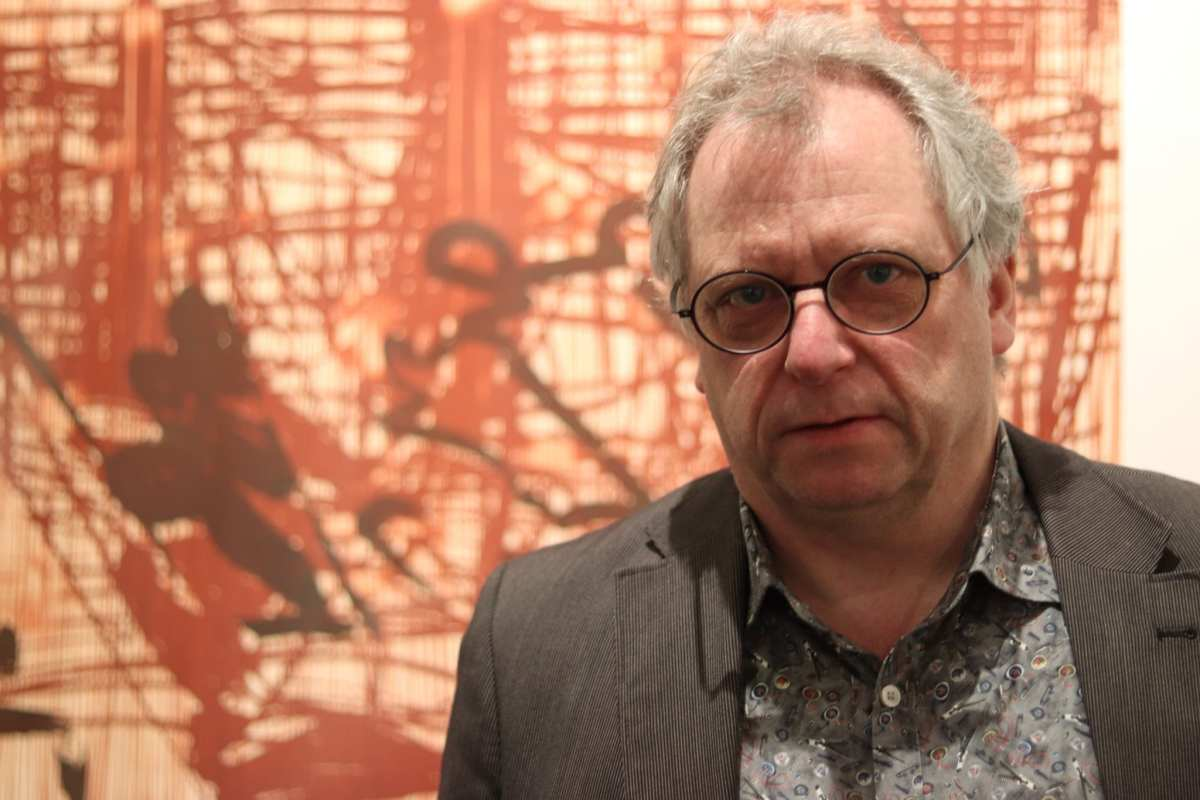 Fredericia Kunstforening byder på udstilling med to spændende kunstnere