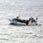 båd flygtninge