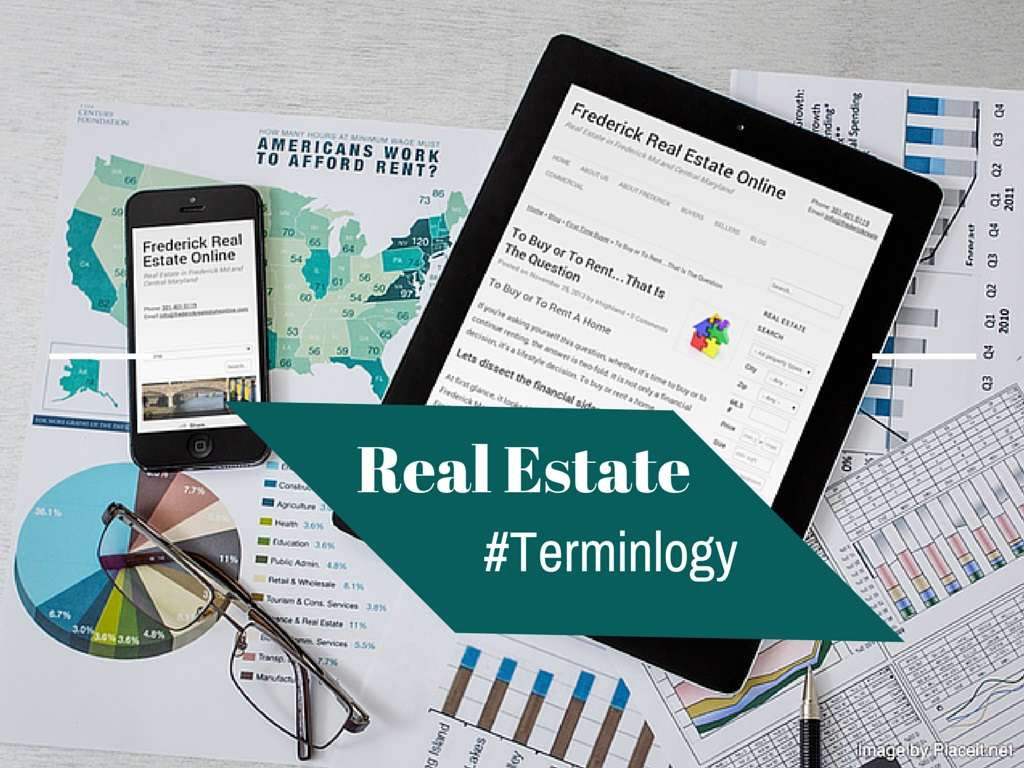 Real Estate Terminology – What is Absorption Rate?
