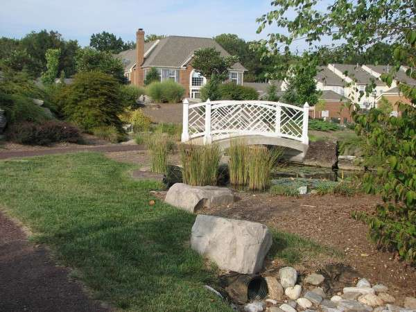 Homes for Sale in Worman's Mill | Frederick Md Planned Community