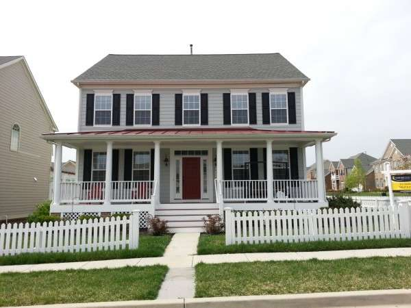 Real Estate in Jefferson Maryland