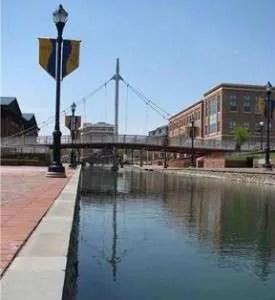 Frederick Historic District