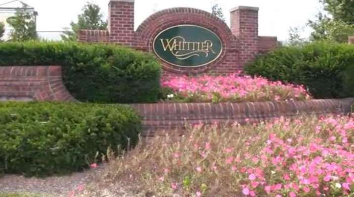 Whittier Neighborhood Homes for Sale