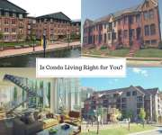 Is Condominium living for you?