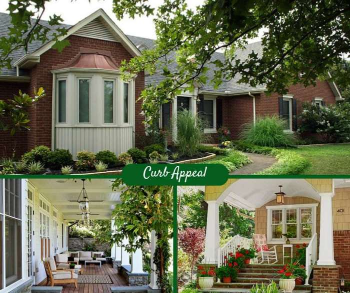 10 Ways Elbow Grease is the Secret to Great Curb Appeal