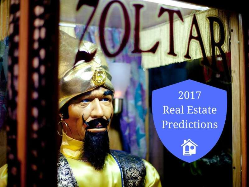 frederick real estate 2017