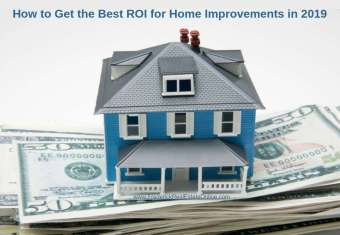 Home Improvement: Where is the Best Return On Investment