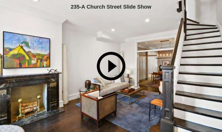pictures of 235-A Church Street