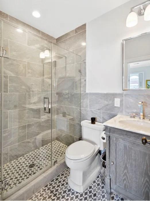 234A Church Street Bathroom