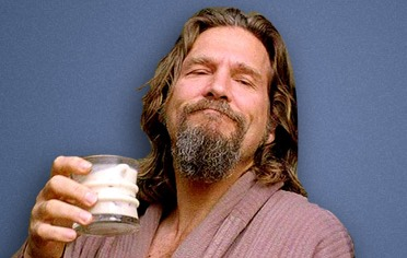 The Dude Lives Within All of Us
