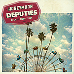 Deputies Honeymoon Cover