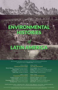 Environmental Histories of Latin America