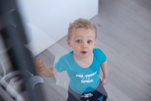 seance photo lifestyle enfant a domicile paris