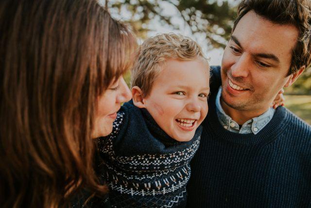 séance photographie famille