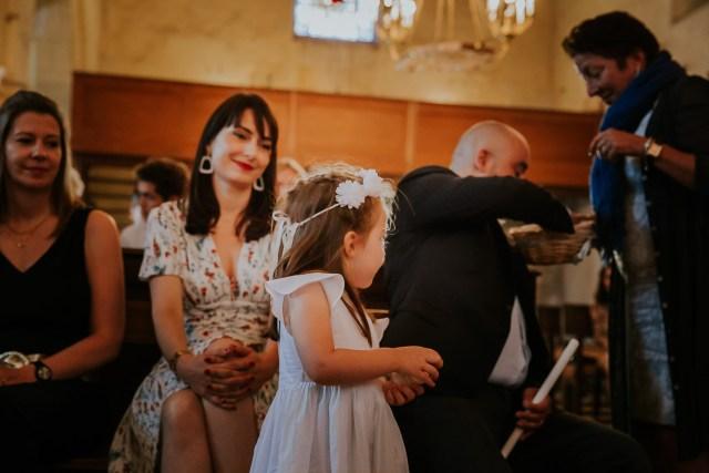 baptême fille de princesse val de marne