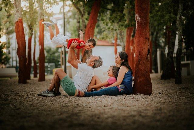 meilleur photographe de famille frederico santos