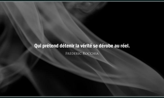 """Citation """"Réel"""""""