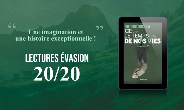 """""""Une imagination et une histoire exceptionnelle !"""""""