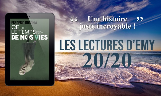 """Une histoire juste incroyable ! """