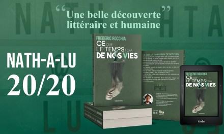 """""""Une belle découverte littéraire et humaine"""""""