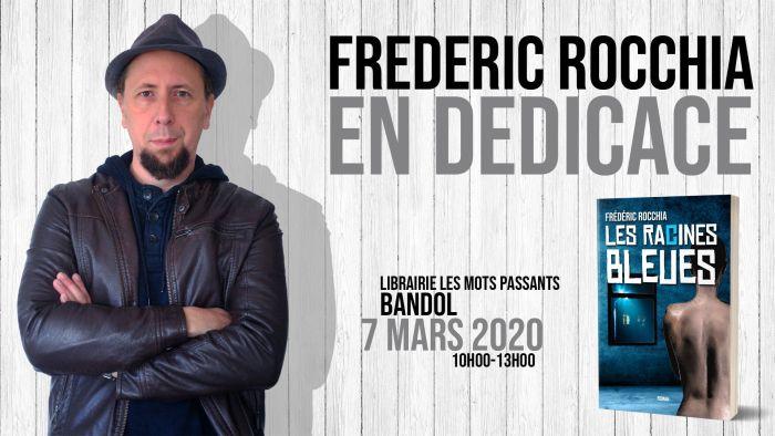 Dedicace-Librairie Les Mots Passants
