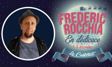 Dédicace-Salon littéraire du Castellet