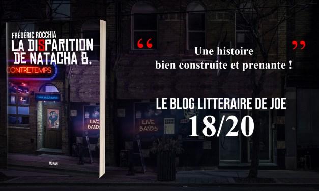 """""""Une histoire bien construite et prenante !"""""""