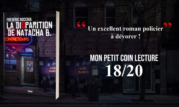 """""""Un excellent roman policier à dévorer !"""""""