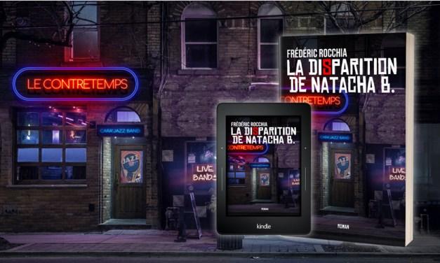 Teaser de La Disparition de Natacha B.