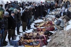 Roboski massacre