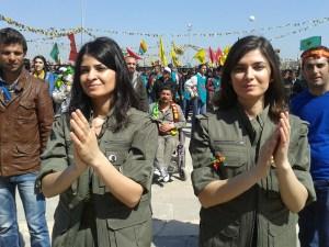 Diyarbakir, Newroz 2013