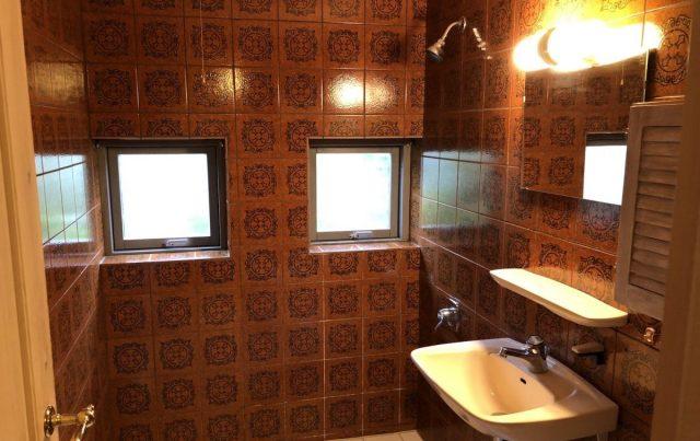 Gæstebad og toilet