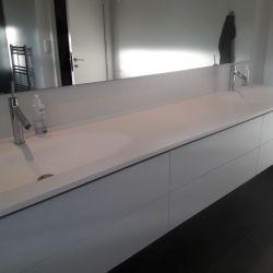 Håndvaskarmaturer fra Axor Starck