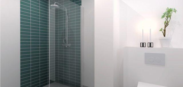 Nye badeværelser