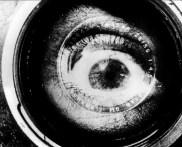 homme caméra, Dziga Vertov, ciné-oeil, russe