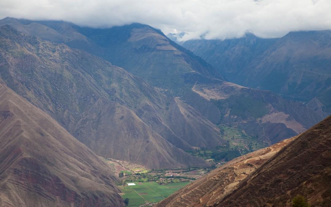 16- Machu Picchu or not Machu Picchu ?