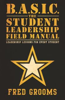 a leadership book