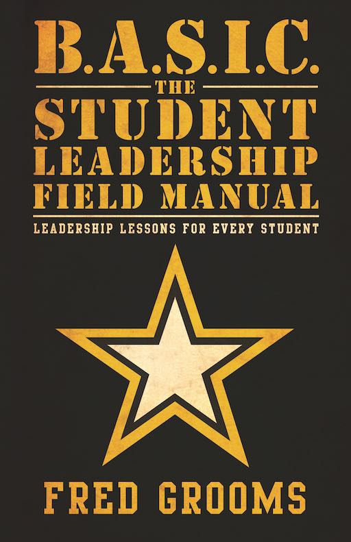 student leadership field manual