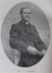 John Wilson 1852-1927 1892 Hinckley