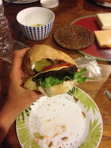 Burger Tuesday