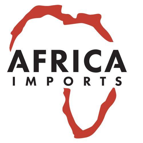 Africa Imports logo