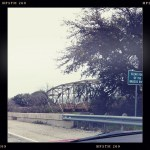 Brazos River Bridge