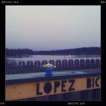 Alien – Lopez Island